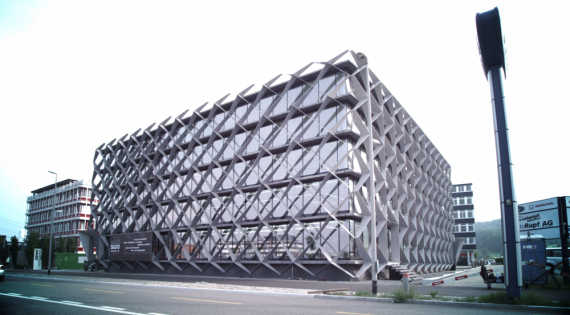 Gebäude-total