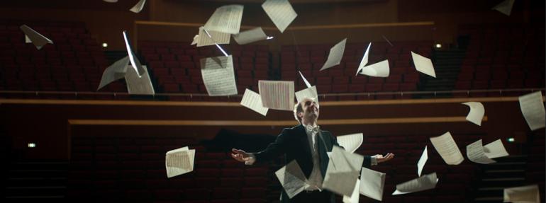 Dirigent-Saal